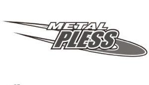 Metalpless